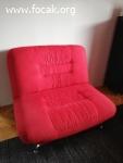 Teosjed i dvije fotelje